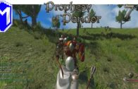 M&B – Outnumbered 2 To 1 – Mount & Blade Warband Prophesy of Pendor 3.8 Gameplay Part 7