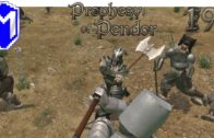 M&B – Terrifying Wolfbode The Slayer – Mount & Blade Warband Prophesy of Pendor 3.8 Gameplay Part 19