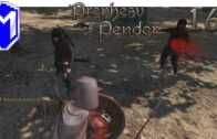 M&B – Treasure Map, X Marks The Spot – Mount & Blade Warband Prophesy of Pendor 3.8 Gameplay Part 16