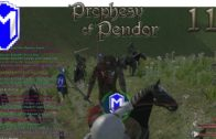 M&B – Ullr Vetr Bow, Gift From A God – Mount & Blade Warband Prophesy of Pendor 3.8 Gameplay Part 11