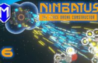 Minigun Upgrade, More Missiles And Bullets – Let's Play Nimbatus Closed Alpha Gameplay Ep 6