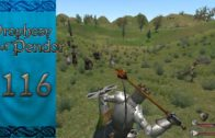 Mount & Blade Warband Prophesy of Pendor Gameplay – Episode 116: Down, But Not Out
