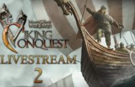 Mount & Blade Warband Viking Conquest Campaign – Livestream – January 21, 2017 – Part 2