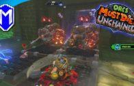 New Sabotage Versus Game Mode, Dobbin Gameplay – Orcs Must Die Unchained New Sabotage Update Part 1