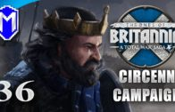 Night Siege – Circenn – Let's Play Total War Saga Thrones of Britannia Gameplay Ep 36