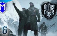 No Hope Left, Freezing To Death – Let's Play Frostpunk Gameplay Ep 6