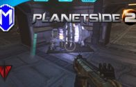 PlanetSide 2 – Being Overrun – Let's Play PlanetSide 2 PC Gameplay Ep 4