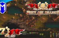Let's Play Total War Arena Beta Livestream Gameplay | MacGhriogair