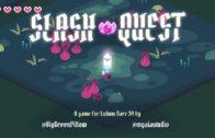 Slash Quest – The Happy Little Sword Of Murder – Slash Quest Gameplay