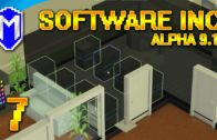 Software Inc – Running Out Of Money, Then Becoming Rich – Let's Play Software Inc Gameplay Ep 7