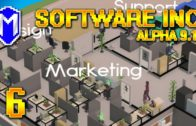 Software Inc – Working On Our CMS, Using Multiple Teams – Let's Play Software Inc Gameplay Ep 6