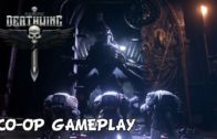 Space Hulk Deathwing Co-Op Gamplay – Space Hulk Deathwing Multiplayer With Bizrebellion – Part 2