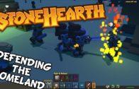 Summoning The Kobold Invasion – Stonehearth Alpha 19 Gameplay – Part 11