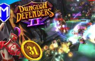 Tanking The Dark Assassins Solo With The Abyss Lord – Let's Play Dungeon Defenders 2 Gameplay Ep 31