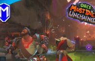 Teaching Them How To Fly, The Floor Flip Trap – Orcs Must Die Unchained New Sabotage Update Part 3
