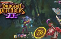 The Dead Road, Trial Defense Chaos Mode 3 – Dungeon Defenders 2 Gameplay Ep 76