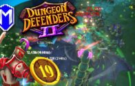 The Forest Nymph, Dryad One Hero Challenge – Let's Play Dungeon Defenders 2 Gameplay Ep 19