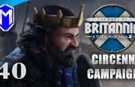 The Open Battlefield – Circenn – Let's Play Total War Saga Thrones of Britannia Gameplay Ep 40