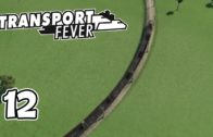 Transport Fever – Fixing Problems With Trains – Transport Fever Gameplay – Part 12