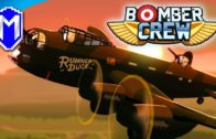 Up, Up, And Away! – Let's Play Bomber Crew Livestream Gameplay