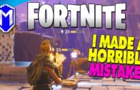 I've Made A Huge Mistake, Plankerton SSD – Let's Play Fortnite: Save The World PC Gameplay Ep 10
