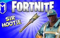 Sir Hootie, The Heavy Hitting Owl Club – Weapons – Fortnite: Save The World
