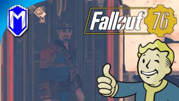 An Ounce Of Prevention, Studying Doctor Hudson's Research – Let's Play Fallout 76 PC Gameplay Ep 5
