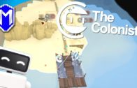 Island Expansion, Expanding Our Colony – Scenario 6 – Let's Play The Colonists Gameplay Ep 15