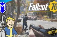 Making A New Friend, Playing With Other People – Co-op – Let's Play Fallout 76 Beta PC Gameplay Ep 2