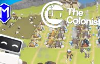 The Cow Goes Moo, Getting The Cow Farm – Scenario 5 – Let's Play The Colonists Gameplay Ep 11