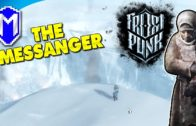 A Cry For Help, A Messenger Has Arrived – The Arks – Let's Play Frostpunk Gameplay S2 Ep 3