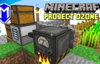 👨‍🌾 Building Our Farm And Doubling Our Ores – Project Ozone 3 – Let's Play Minecraft Gameplay Ep 2