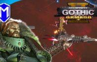 CHAOS SANDWICH! – Imperium – Let's Play Battlefleet Gothic: Armada 2 Gameplay Ep 2