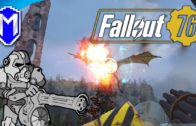 Defiance Has Fallen, The Brotherhood Of Steel HQ – Let's Play Fallout 76 PC Gameplay Ep 11