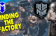 Finding The Factory, Automatons And Prosthetics – The Arks – Let's Play Frostpunk Gameplay S2 Ep 2
