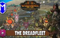 Pirate Coves, Pirate Booty – The Dreadfleet – Total War: Warhammer 2 Vampire Coast Campaign Ep 3