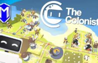 Preparing For Advanced Research, Making Books – Scenario 6 – Let's Play The Colonists Gameplay Ep 19