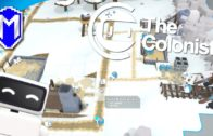 Producing Cider For Our Shaft Mines – Scenario 3 – Let's Play The Colonists Gameplay Ep 6