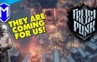The Rich Migrant Caravan, Face The Lords – The Refugees – Let's Play Frostpunk Gameplay S4 Ep 3