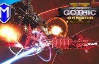 Warp Jump – Imperium Campaign – Let's Play Battlefleet Gothic: Armada 2 Beta Gameplay Ep 4