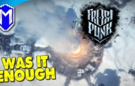 Was It Enough? The Fate Of The Arks – The Arks – Let's Play Frostpunk Gameplay S2 Ep 5