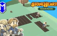 Farmer Race, Who Will Reach Level 2 First – Let's Play Stonehearth ACE Mod Gameplay Ep 5