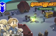 Goblin Raiders, Destroying Their Camp – Let's Play Stonehearth ACE Mod Gameplay Ep 6