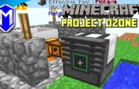 🔥 Heat Generator, Lava Power – Project Ozone 3 – Let's Play Minecraft Gameplay Ep 4