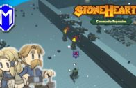 Defending The Walls With Turnip Turrets – Let's Play Stonehearth ACE Mod Gameplay Ep 9