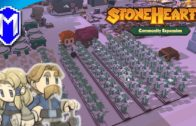 Farming Heirbloom For The Rabbit Clan – Let's Play Stonehearth ACE Mod Gameplay Ep 14
