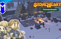 Increasing Our Levels, Upgrading Our Workforce – Let's Play Stonehearth ACE Mod Gameplay Ep 10