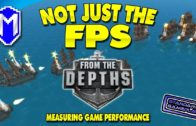 Capturing A New Resource Zone – Quest For Neter – Let's Play From The Depths Gameplay Ep 15