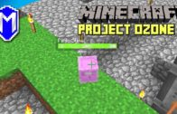 ⚒ Automated Redstone Farm, Pink Slime – Project Ozone 3 – Let's Play Minecraft Gameplay Ep 13