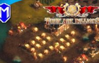 Back To Dark Moorland – Let's Play They Are Billions Gameplay S13 Ep 1